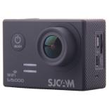 видеокамера SJCAM SJ5000 WiFi, черная
