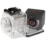 видеокамера Ginzzu FX-1000GLi, черная