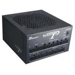 блок питания Sea Sonic Electronics Platinum-660  660 W, 120 mm, 80 Plus platinum