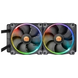 кулер Thermaltake Riing RGB 240 (CL-W107-PL12SW-A)