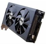 видеокарта Radeon Sapphire ATI RX 480 Nitro+ (AMD Radeon RX 480, PCI-E 16x3.0, 8192 Мб )