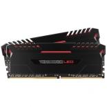 модуль памяти DDR4 16Gb 2666MHz Corsair (2*8Gb) CMU16GX4M2A2666C16R