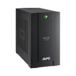 источник бесперебойного питания APC Back-UPS 750VA 230V Schuko, черный