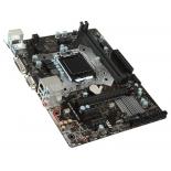 материнская плата MSI H110M PRO-VD Plus (DDR4 DIMM, LGA1151, Intel H110)