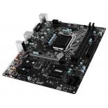 материнская плата MSI H110M-A PRO M2 (LGA1151, Intel H110, DDR4 DIMM)