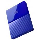 жесткий диск Western Digital WDBUAX0020BBL-EEUE 2Тb, синий