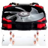 кулер ID-Cooling SE-214 (Soc115x/AMD)