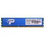 модуль памяти Patriot Memory PSD34G16002H (DDR3, 4096 Mb 1600 Mhz)