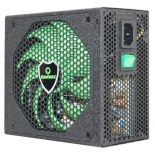 блок питания GameMax GM-500 (500 W, 139 mm fan)