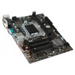 материнская плата MSI H110M PRO-VDL (DDR4, Soc-1151, Intel H110)