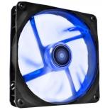 кулер NZXT FZ LED 140, голубая
