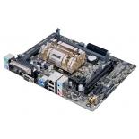 материнская плата Asus N3150M-E (Intel Celeron N3150, 2xDIMM DDR3)
