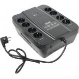 источник бесперебойного питания Powercom SPD-850N 510W, черный