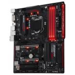 материнская плата Gigabyte GA-H270-Gaming 3 (Soc-1151, H270, DDR4, ATX)