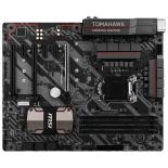 материнская плата MSI Z270 Tomahawk (ATX, LGA1151, Intel Z270, 4x DDR4)