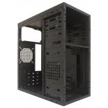 корпус SunPro Vista II 450W, черный