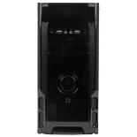 корпус SunPro Aroma II 450W, черный