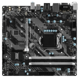 материнская плата MSI H270M Bazooka (mATX, LGA1151, Intel H270, 4xDDR4)