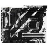 материнская плата MSI Z270 Krait Gaming (ATX, LGA1151, Intel Z270, 4xDDR4)