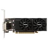 видеокарта GeForce MSI GeForce GTX 1050 (2GT LP)