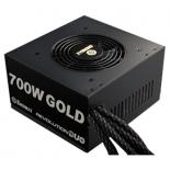 блок питания Enermax Revolution Duo 700W (ATX, 80 Plus Gold, 2 вентилятора)