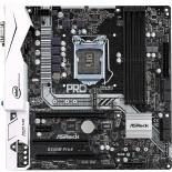 материнская плата ASRock B250M PRO4 (mATX, LGA1151, Intel B250, 4xDDR4)