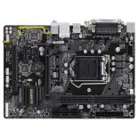 материнская плата Gigabyte GA-B250M-D3V (rev. 1.0) (mATX, LGA1151, Intel B250, 2xDDR4)