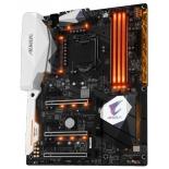 материнская плата Gigabyte GA-Z270X-GAMING 5 Soc-1151 Z270 DDR4 ATX SATA3