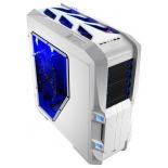 корпус AeroCool GT-S White Edition (без БП), белый
