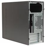 корпус MAXcase PN525 (без БП), черный