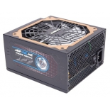 блок питания Zalman ZM750-EBT (ATX 2.3, 750W, Active PFC, Cable Managment, 135mm fan, 80Plus Gold) R