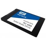 жесткий диск Western Digital WD Blue PC SSD 500 GB (WDS500G1B0A)