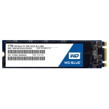 жесткий диск Western Digital WD Blue PC SSD 1 TB (WDS100T1B0B)