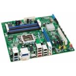 материнская плата Intel DQ67SW-B3 (mATX, LGA1155, Intel Q67-B3, 4xDDR3)
