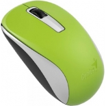 мышка Genius NX-7005 USB, зеленая