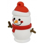 usb-флешка SmartBuy NY series Snow (16 Gb, USB 2.0)