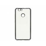 чехол для смартфона Hallsen для Huawei Nova с черными краями
