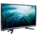 телевизор Erisson 19LES16, серый