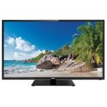телевизор BBK 22LEM-1026/FT2C, черный