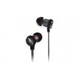 гарнитура для телефона Cooler Master Masterpulse In-Ear BFX, черная