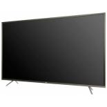 телевизор TCL L43P2US, стальной