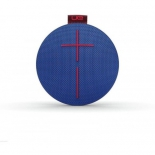 Портативная акустика Logitech UE Roll 2, синяя, купить за 34 480руб.