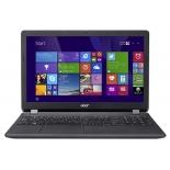 Ноутбук Acer Aspire ES1-571-358Z NX.GCEER.058, черный