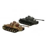 товар для детей Игровой набор BlueSea Танковый бой 529