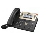 проводной телефон Yealink SIP T27P
