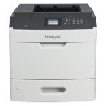 принтер лазерный ч/б Lexmark MS811dn (настольный)