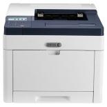 лазерный цветной принтер Xerox Phaser 6510DN (настольный)