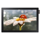 информационная панель Samsung DB10E-POE (10.1'', HD), чёрная