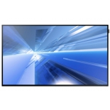 информационная панель Samsung DM32E (32'', Full HD), чёрный