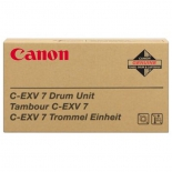 фотобарабан Canon C-EXV 7BK (7815A003), Черный